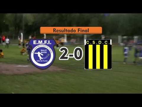 El Deportivo Tv - EMFI  Comercio, fecha 4 #FederalC
