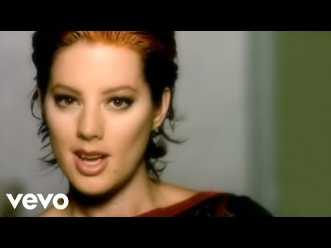 Sarah McLachlan - Building A Mystery (Video)