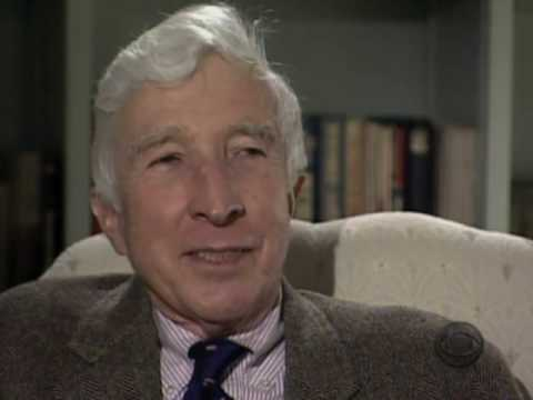 Farewell To John Updike