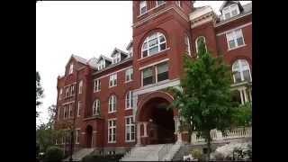 DESTINATION STUDY USA EPISODE 3 AGNES SCOTT COLLEGE