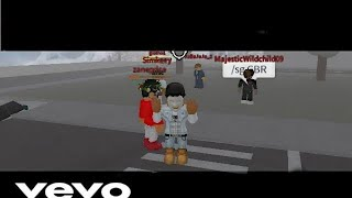 103 Moe Spoon (Roblox Music Video)