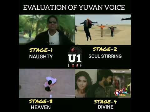 Voice Of Yuvan | Evaluation Of Yuvan | WhatsApp Status