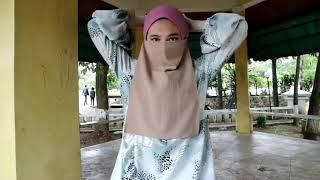 Tutorial Hijab Cadar Anasova Design Savina Youtube