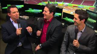 Supercross LIVE! 2014 - After The Checkered Flag - St. Louis