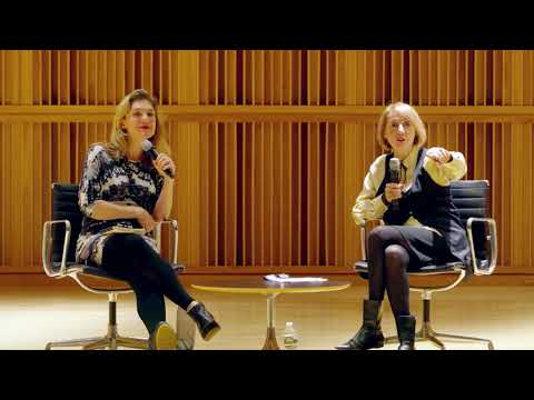 Revolutionizing the University: Cathy Davidson in Conversation with Anya Kamenetz