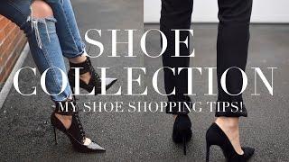 Designer Shoe Shopping Tips