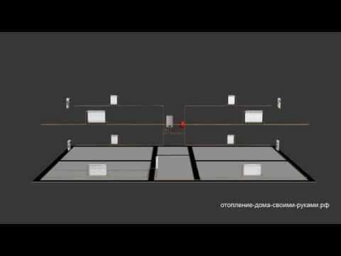 Однотрубная двухэтажная система из медных трубиз YouTube · С высокой четкостью · Длительность: 2 мин53 с  · Просмотры: более 1.000 · отправлено: 27.12.2014 · кем отправлено: Отопление дома своими руками