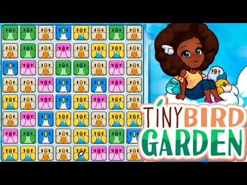 Sqaishey : Tiny Bird Garden Deluxe {2}