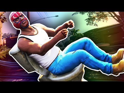 Thumbnail: THE FUNNIEST VEHICLES!! | GTA 5 MOD