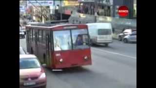 видео Реклама на транспорте в