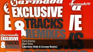 Mark Otten - Libertine (Hide & Scream Remix)