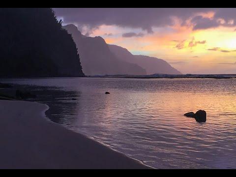 "Kauai, Hawaii exploring the ""The Garden Isle"""