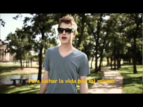 Stop this train  Cameron Mitchell Subtitulada en español