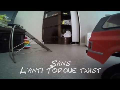 T3D - Systeme Anti Torque Twist