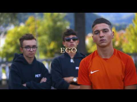 EGO - Ragazzi di provincia (Prod. Petuc)