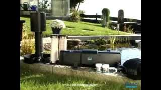 Repeat youtube video OASE | BIOsys Filtersysteme mit Klarwassergarantie | Deutsch