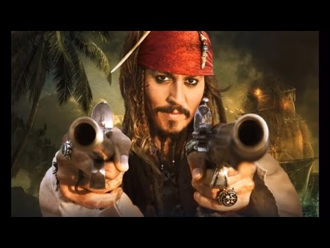 Slide I pirates of the caribbean dead men tell no tales trailer With HD Picture Pirates Caribbean