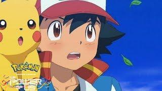 Pokemon the movie: The Power of Us - Disney XD Trailer (English Dub)