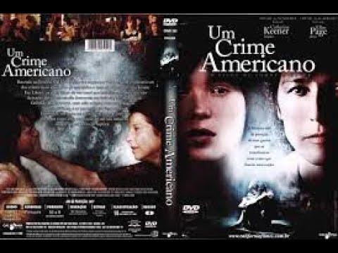 Um Crime Americano Filme Completo Dublado Youtube