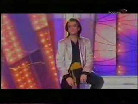 Филипп Киркоров - Глазами умными В глаза мне посмотри