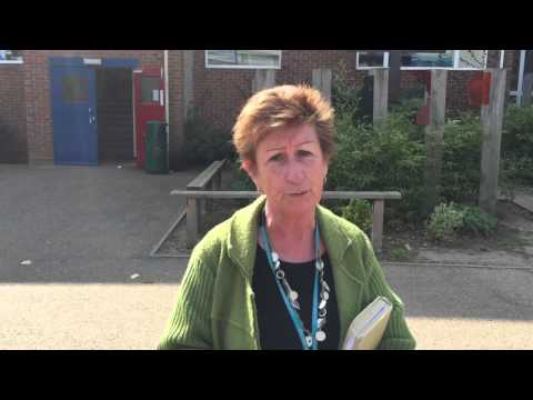 Errol Lawson - Teacher testimonial, Bishop Walsh School