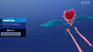 FORTNITE-8 BATTLE PASS AND ASADELTA FOR FREE (ATT 7.40)
