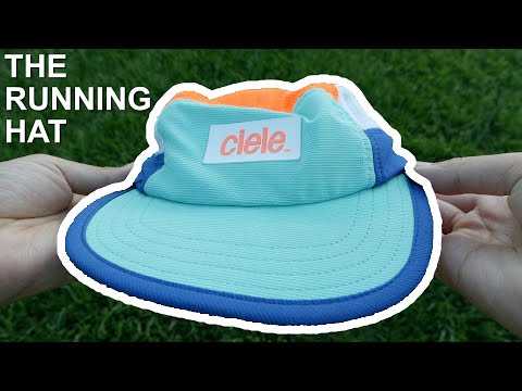 The Running Hat | Ciele GoCap