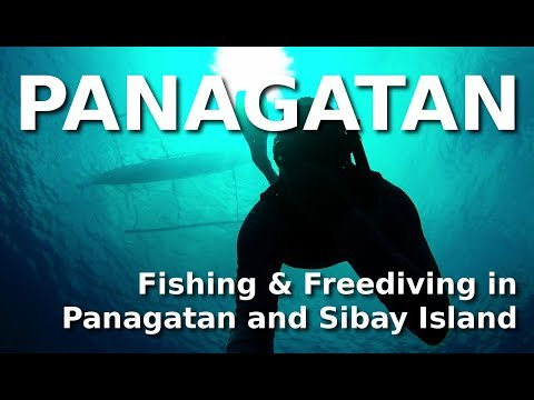 Overnight stay - Panagatan, Sibay, Caluya Island - eat what