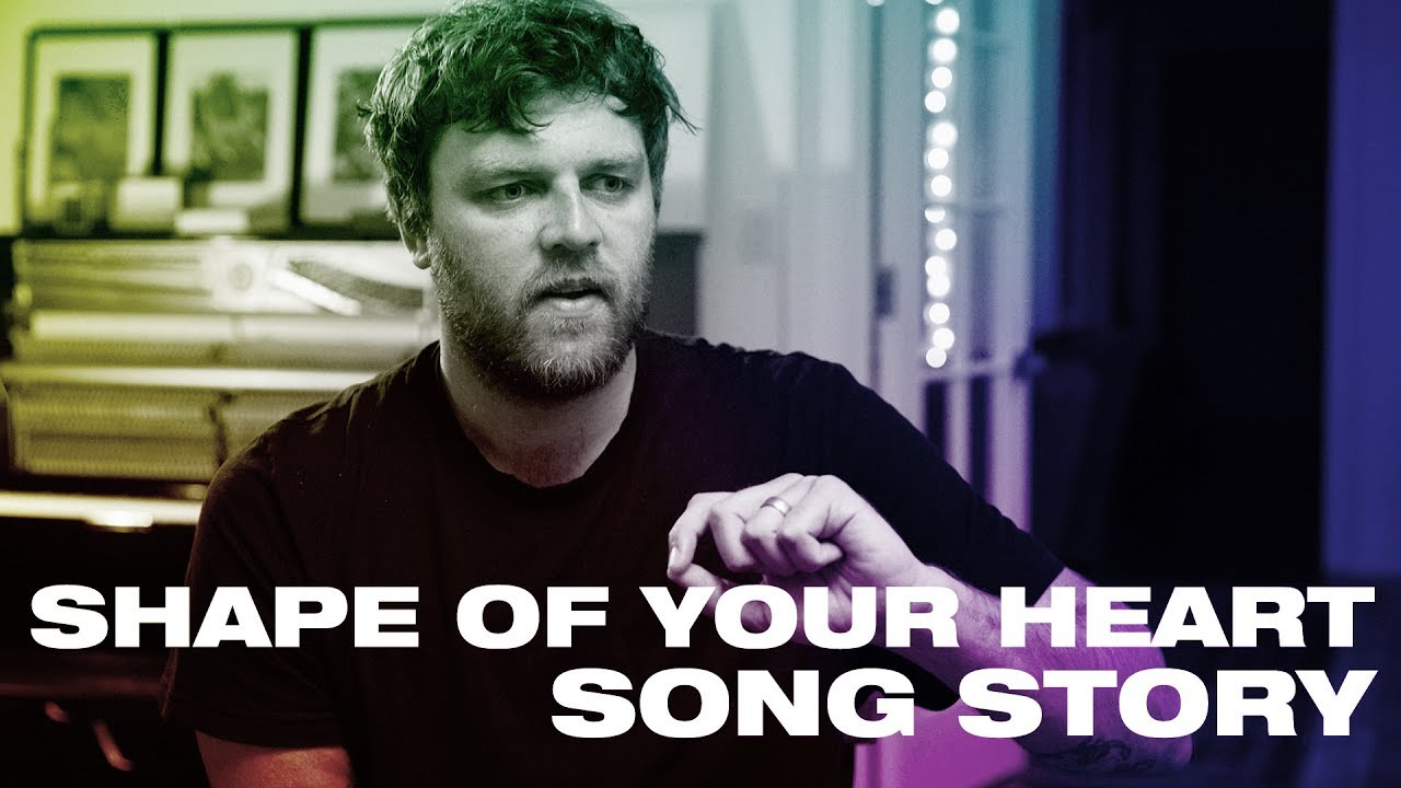 Download SHAPE OF YOUR HEART Song Story -- Hillsong UNITED