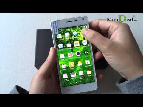 Cubot x10 vs iphone 6 plus