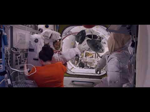 """Lunar City (2019) - Trailer 30"""""""