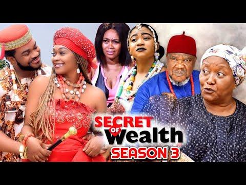 Download SECRET OF WEALTH SEASON 3(Trending New Movie HD) 2021 Latest Nigerian Nollywood New Nigerian Movie