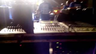 Mixer panggung RAMAYANA SOUND abah Suud feat New pallapa