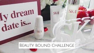 BeautyBoundAsia 開箱挑戰賽影片 BBA unboxing challenge