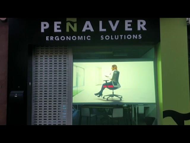VINILE® Peñalver Visual Merchandising