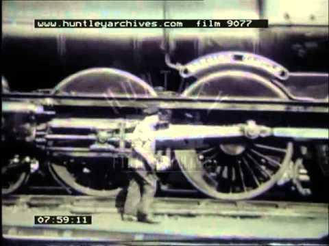 Great Western Locomotives, 1960