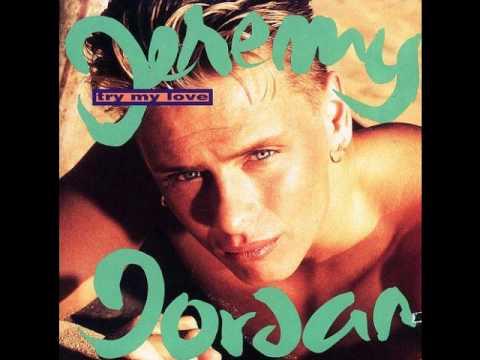 Jeremy Jordan-Try My Love