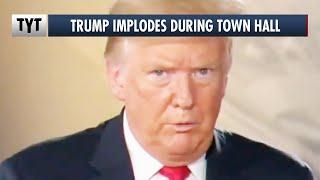 Trump's Fox News Town Hall DISA...