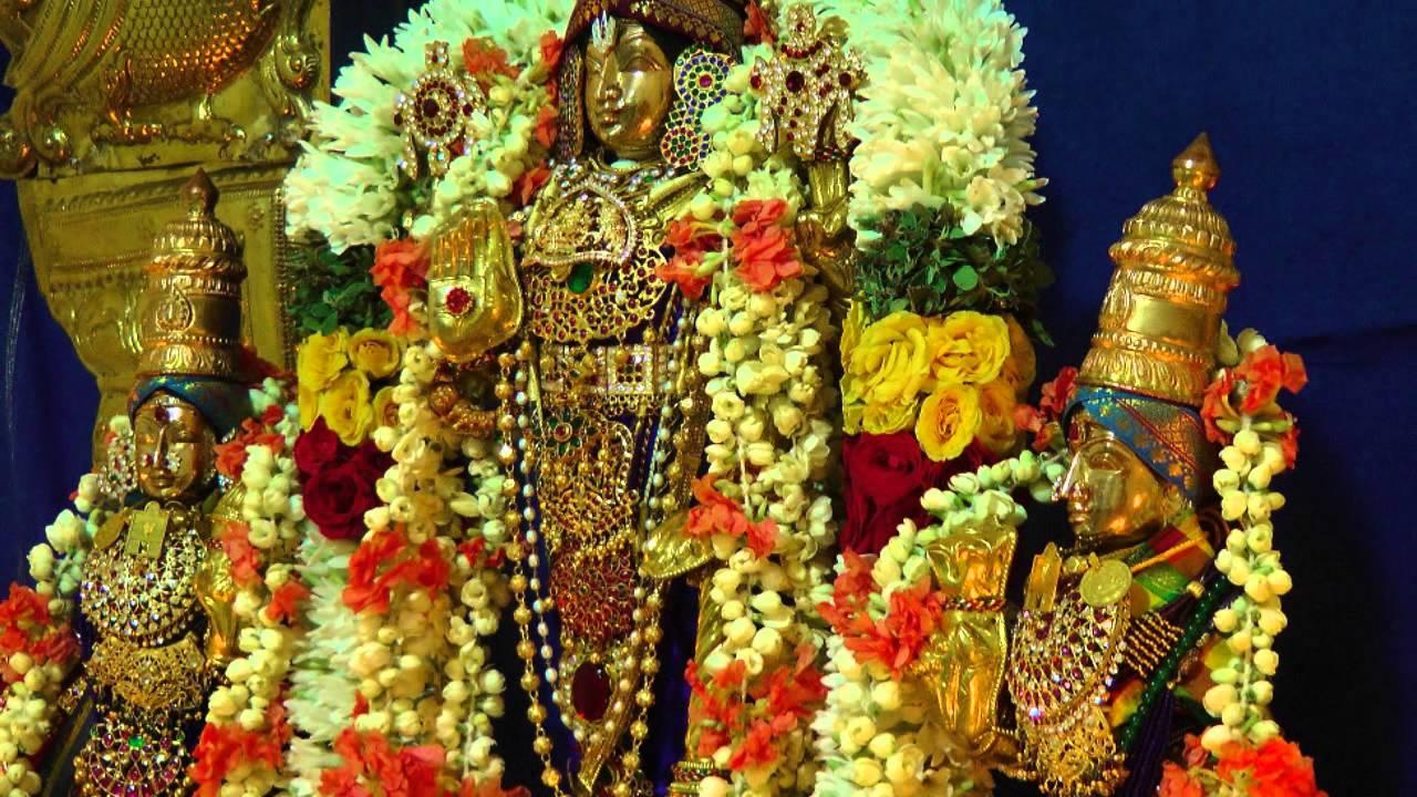 Sarvam Sri Krishnarpanam..!!!: Prabhandam Lyrics In Tamil