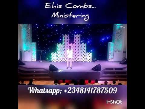 Ehis ministering @ miracle assembly benin