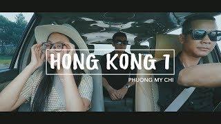 HongKong 1 - Phương Mỹ Chi Cover