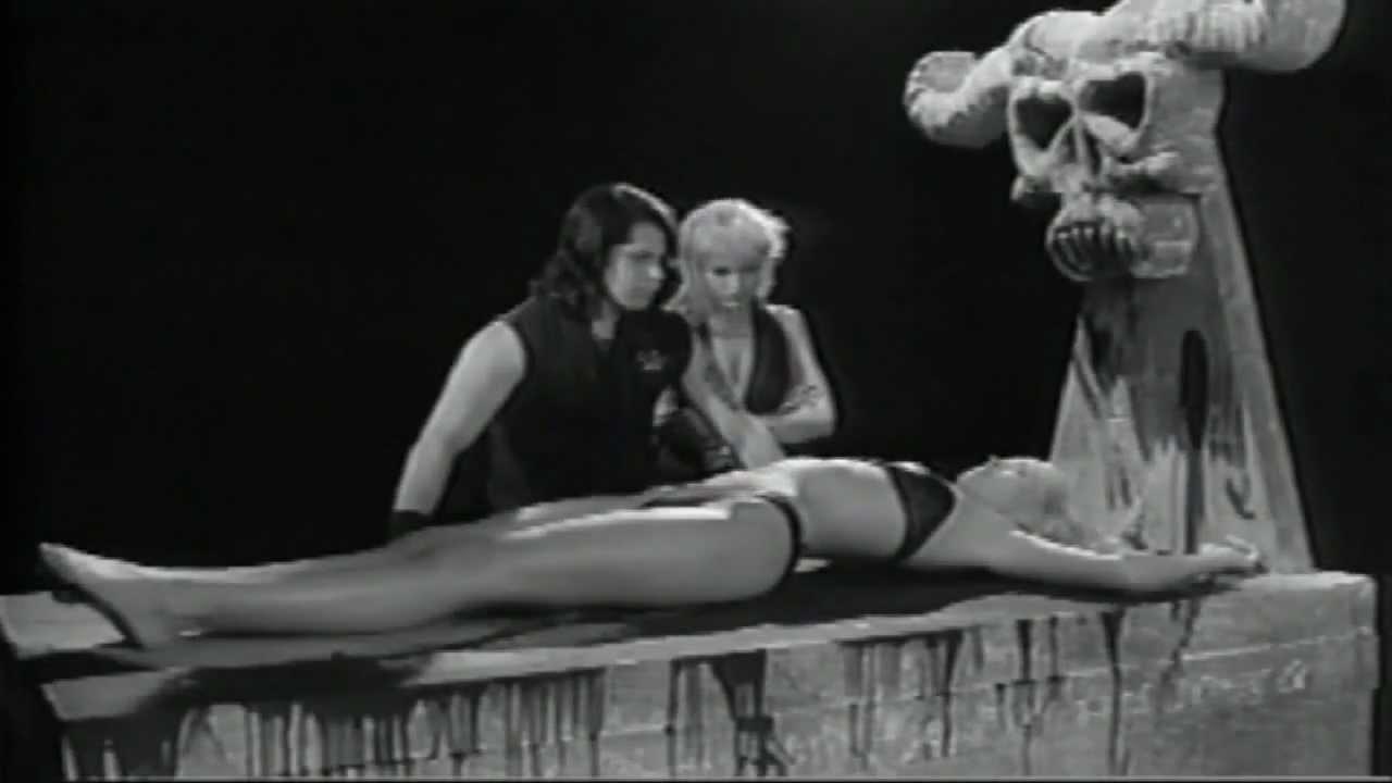 Danzig mother uncut video