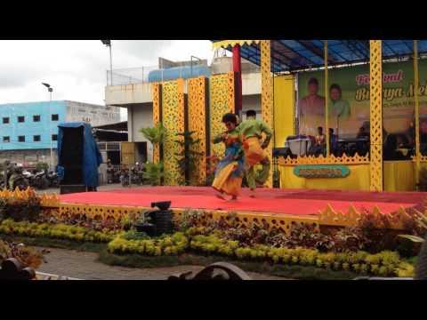 SERAMPANG 12 DANCE