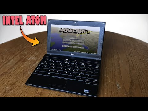 What Can You Run With An Intel Atom Processor?