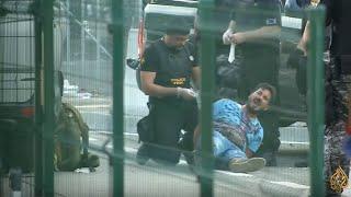 العفو الدولية: نظام حقوق الإنسان يحتاح للحماية