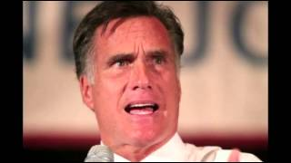 Mitt Romney Biography - A Case for Bipolar Disorder