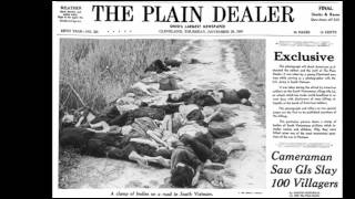 16th March 1968: My Lai Massacre Committed By US Troops