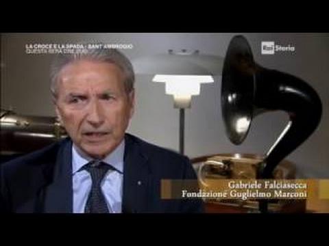 Ulisse - Guglielmo Marconi