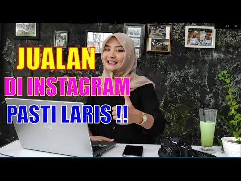 10 Tips Jualan Laris Di Instagram Tahun 2020   Folder Bisnis