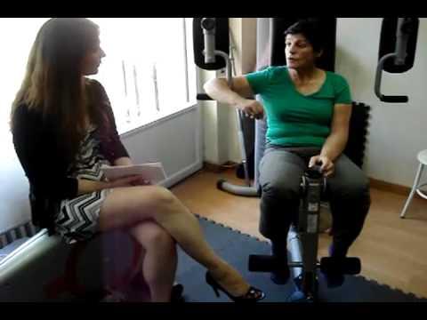A.Q.R. Testimonio de Joaquina tratada con Reactor 20 + Riendol + Acupuntura oncológica
